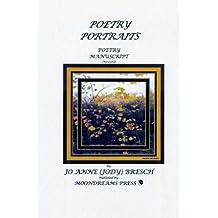 Poetry Portraits (English Edition)