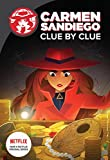 Clue by Clue (Carmen Sandiego) (English Edition)