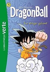 Dragon Ball - Roman Vol.5