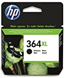 HP 364XL CN684EE High Yield Original Ink Cartridge - Black Bild