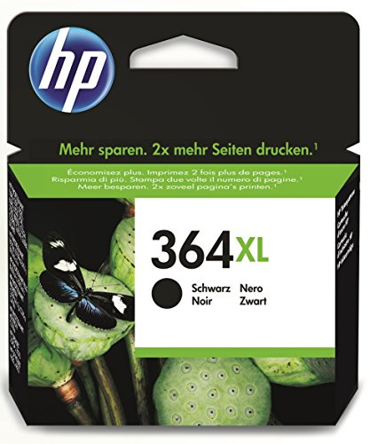 HP CN684EE Cartuccia d'Inchiostro Originale, XL