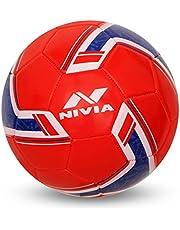 Nivia Spinner Machine Stitched Football