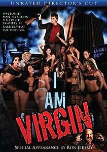 I Am Virgin -I Am Virgin [DVD] [2010]
