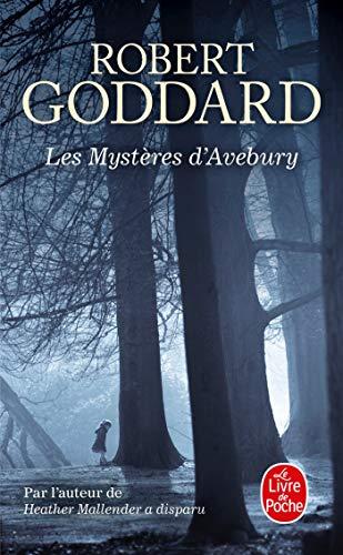 Les Mystères d'Avebury par Robert Goddard