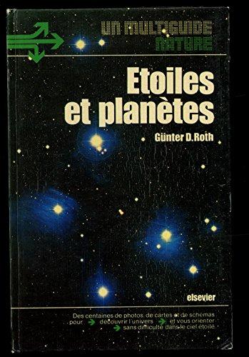 Etoiles et plantes / 1978 / D.Roth, Gnter / Rf10548