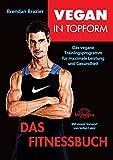 Image of Vegan in Topform - Das Fitnessbuch: Vegane Fitness