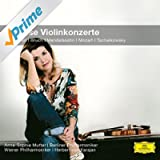 Virtuose Violinkonzerte (German Version)