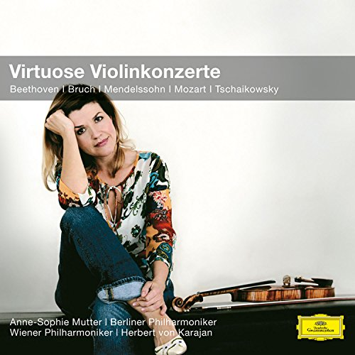 Tchaikovsky: Violin Concerto I...
