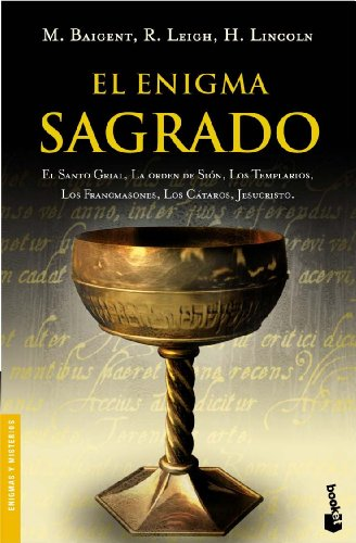 El Enigma Sagrado por Michael Baigent, Richard Leigh, Henry Lincoln