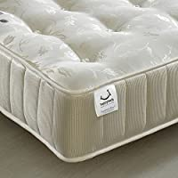 Orthopaedic Open Coil Spring, Happy Beds Ortho Royale Medium Firm Tension Mattress