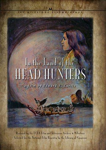 Bild von In The Land Of The Head Hunters
