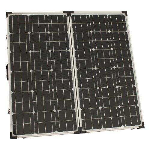 150W 12V/24V klappbare Solar Panel (ohne A Solarladeregler) für Camper, Caravan, Boote oder andere 12V/24V System-Deutsch Solar Zellen 150w Solar-panel