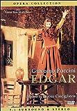 Giacomo Puccini : Edgar [UK Import]