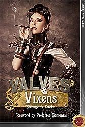 Valves & Vixens: Steampunk Erotica