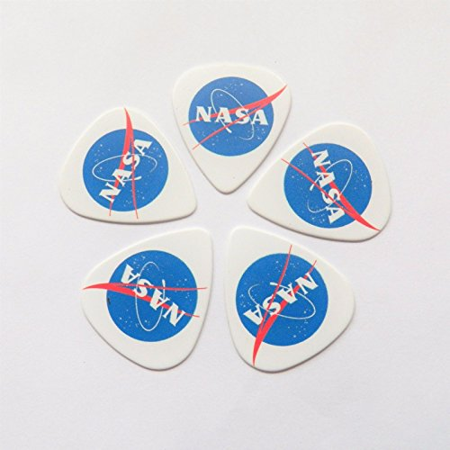 nasa-flight-space-stampato-plettro-medio-spessore-071-mm-set-completo-di-5