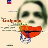 Traetta - Antigona / Les Talens Lyriques · Rousset