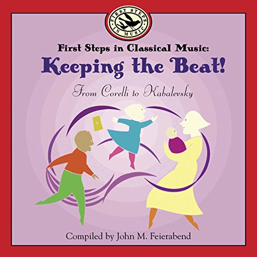First Steps in Classical Music...