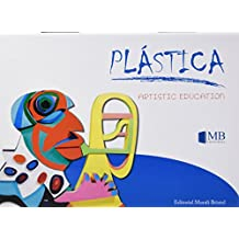 Proyecto Bábali Art and Craft Plastic 5 - 9788494420986