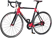 Aster Ferrari Af7 Racing Bike - Multi Color