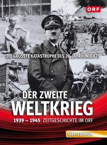 Der Zweite Weltkrieg: 1939 - 1945 [2 DVDs]