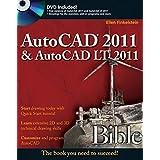 AutoCAD 2011 and AutoCAD LT 2011 Bible by Ellen Finkelstein (2010-06-28)