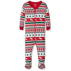 Hatley Footed Sleepsuit Pijama para Bebés 11