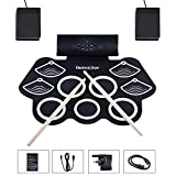 Kids Electronic Drum Sets Review and Comparison