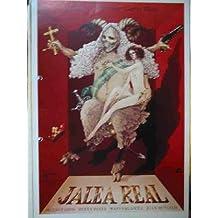 Guia de Cine - Guide Film : JALEA REAL. Mario Pardo, Berta Riaza,