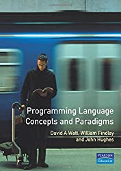 Programming Language Concepts Paradigms (Prentice Hall International Series in Computer Science)