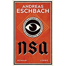 NSA - Nationales Sicherheits-Amt: Roman