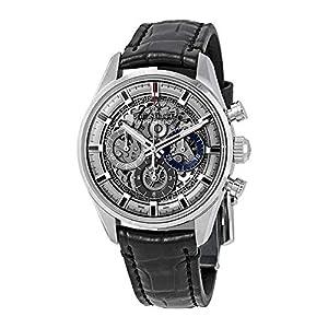 Zenith Chronomaster El Primero 03.2153.400/78.C813 Reloj automático de piel para hombre 1