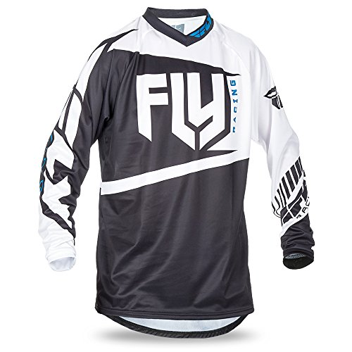 Fly-Racing-Jersey-F-16-NEROBIANCO