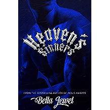 Heaven's Sinners (The MC Sinners Series Book 2) (English Edition)