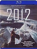 2012 [Blu-ray] [FR IMPORT]