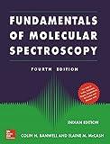 Fundamentals of Molecular Spectroscopy
