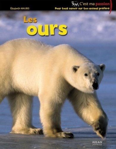 Les ours par Elisabeth Mauris