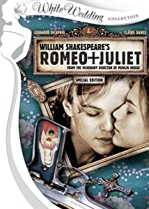 Romeo & Juliet [DVD] [1997] [Region 1] [US Import] [NTSC]