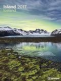Island 2017 - Posterkalender Abenteuer Island, Wandkalender, Landschaftskalender teNeues  -  48 x 64 cm