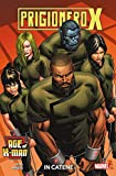 Age of X-Man N° 5 - Prigioniero X - Panini Comics - ITALIANO