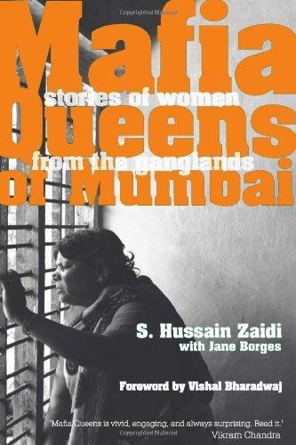MAFIA QUEENS OF MUMBAI by ZAIDI HUSSAIN S (2011-01-01)