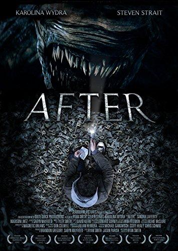 After [DVD] [UK Import]