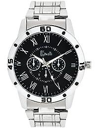 Cavalli Analogue Black Dial Men's & Boy's Watch - Cs2369