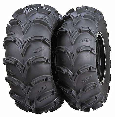 25x8-12 6ply pneu ITP Mud Lite XL ATV