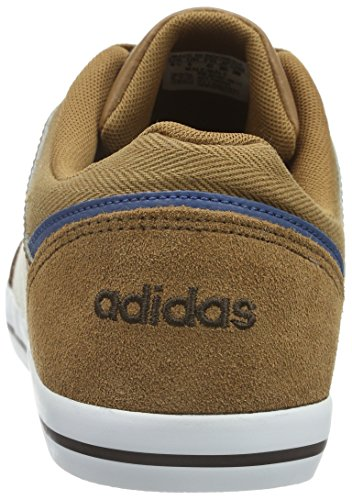 adidas Cacity, Chaussures de Sport Homme, Marron Marron