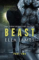 Beast Part 2: An Erotic Fairy Tale (English Edition)