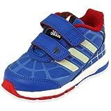 Adidas Spider-Man CF I Baby Kinder Sneaker Schuh Modell: B39975, Größe:20