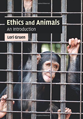 Ethics and Animals Paperback (Cambridge Applied Ethics)