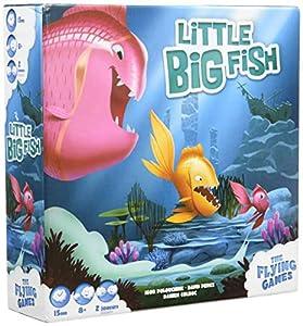Flying Frog Productions BREFLY002LI Little Big Fish
