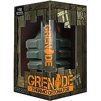 Grenade Thermo Detonator Weight Management Supplement... - ukpricecomparsion.eu