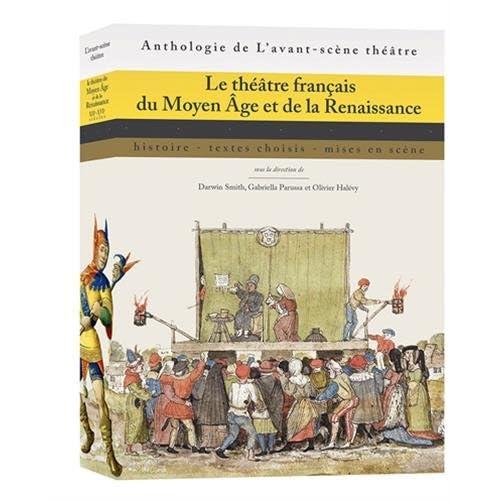 Théâtre Français du Moyen Âge et de la Renaissance